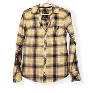 Guess Los Angeles Rodeo Stampede Wear Style Shirt